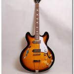Epiphone 1965 Casino Inspired By John Lennon w magazynie TopGuitar