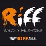 Promocja w Salonach RIFF