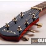 Gitary VOX 33 Series w magazynie TopGuitar