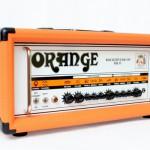 Nowa seria wzmacniaczy Orange Rockerverb