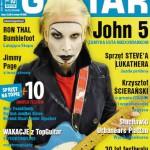 TopGuitar – październik 2010