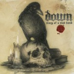 Down – Diary Of A Mad Band CD+DVD