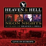 Heaven & Hell – Neon Nights