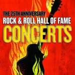 DVD na 25 lecie Rock & Roll Hall of Fame