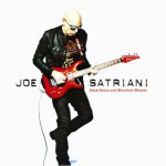 "Satriani prezentuje ""Black Swans and Wormhole Wizards"""