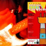 Śląski Festiwal Gitary Elektrycznej