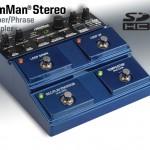 """""""Sprzęt na Topie"""" dla DigiTech JamMan Stereo"""