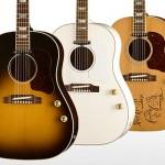 Gitara na 70 urodziny Johna Lennona