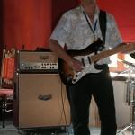 Segeth na festiwalu Blues nad Bobrem
