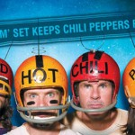 Red Hot Chili Peppers powraca na scenę
