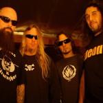 Slayer pracuje nad nową płytą