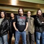 Dream Theater z Periphery w Polsce