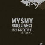 De Press – Myśmy Rebelianci DVD