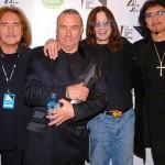 Ozzy Osbourne o reaktywacji Black Sabbath