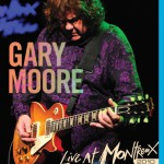 Gary Moore – Live At Montreux 2010