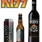 Wino i piwo od Kiss