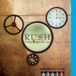Rush -Time Machine 2011: Live In Cleveland