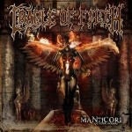 """Cradle Of Filth zapowiada """"The Manticore & Other Horrors"""""""