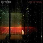 """Okładka """"Koi No Yokan"""" Deftones"""