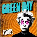 Szczegóły ¡Dos! Green Day