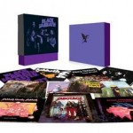 Black Sabbath – The Vinyl Collection: 1970-1978