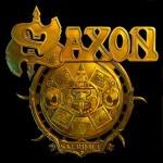 """Szczegóły """"Sacrifice"""" od Saxon"""
