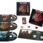 "Specjalna edycja ""Apocalyptic Love"" Slasha"