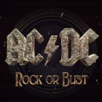 "Platynowe ""Rock Or Bust"" AC/DC"