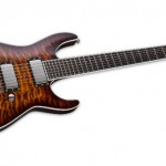 ESP LTD KS-7 Ken Susi Signature