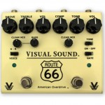 Efekt Visual Sound V3 Route 66