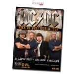 AC/DC w Warszawie