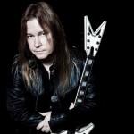 Glen Drover nie wróci do Megadeth