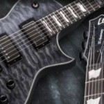 ESP i LTD 40th Anniversary Limited Edition