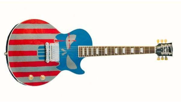 Gibson Les Paul American Sniper
