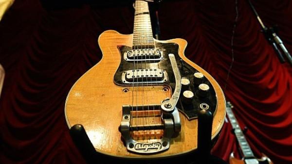 Maton MS-500 George Harrison
