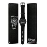Zegarek od Motorhead