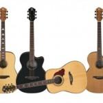 Gitary akustyczne B.C. Rich powracają