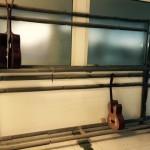 Kradzież gitar w Hiszpanii