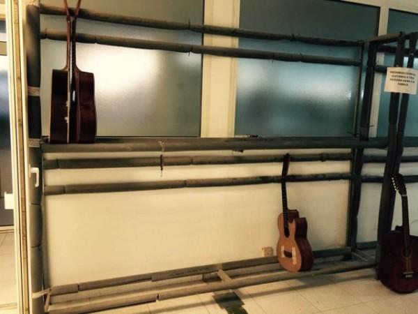 skradzione gitary- hiszpania